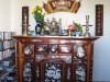 Hướng đặt bàn thờ hợp phong thủy giúp tài lộc mạnh mẽ