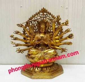 Nữ Mậu Kỷ thờ Phật Bà Quan Thế Âm độ mạng ! Nam thờ Cửu Thiên Vũ Đế Đức Thánh Trần Hưng Đạo