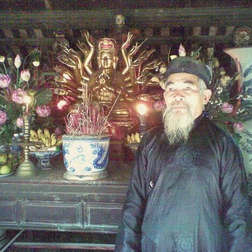 Thầy Xem Phong Thuỷ Quận 7